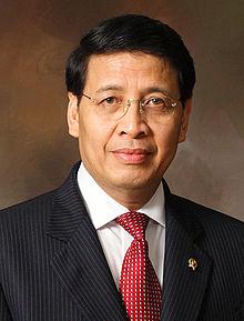 Dr. Nur Hassan Wirajuda