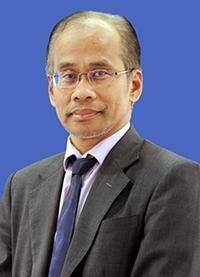 Prof. Md Sidin bin Ahmad Ishak