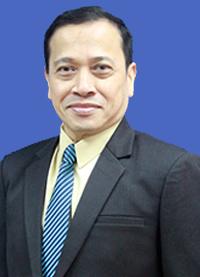 Associate Prof. Hanafi bin Hussin